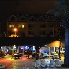 Отель Club Palm Garden Keskin Мармарис фото 7