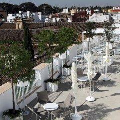 Отель Fernando III Испания, Севилья - отзывы, цены и фото номеров - забронировать отель Fernando III онлайн помещение для мероприятий фото 2