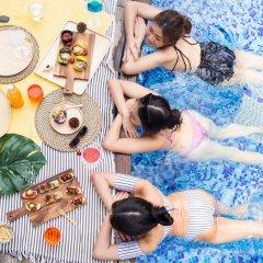 Отель Baraquda Pattaya - MGallery by Sofitel Таиланд, Паттайя - 3 отзыва об отеле, цены и фото номеров - забронировать отель Baraquda Pattaya - MGallery by Sofitel онлайн детские мероприятия фото 2