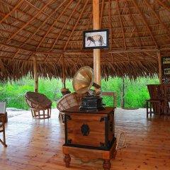 Отель The Sanctuary Yala детские мероприятия