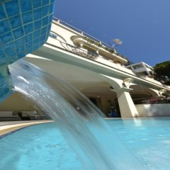 Hotel Parco dei Principi бассейн фото 3