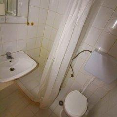 Отель Perix House Греция, Ситония - отзывы, цены и фото номеров - забронировать отель Perix House онлайн ванная
