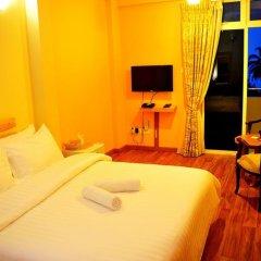 Отель Koamas Lodge спа фото 2