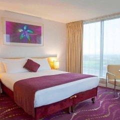 Louis Fitzgerald Hotel комната для гостей фото 4