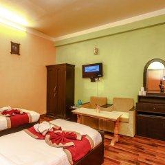 Отель Nepalaya Непал, Катманду - отзывы, цены и фото номеров - забронировать отель Nepalaya онлайн спа