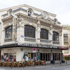 Отель Lokappart Montparnasse Париж