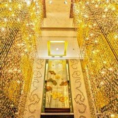 Shangri-La Hotel Beijing спортивное сооружение