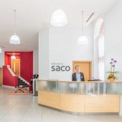 Отель SACO Manchester - Piccadilly Великобритания, Манчестер - отзывы, цены и фото номеров - забронировать отель SACO Manchester - Piccadilly онлайн