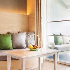 Отель Amari Phuket Таиланд, Пхукет - 4 отзыва об отеле, цены и фото номеров - забронировать отель Amari Phuket онлайн комната для гостей фото 3