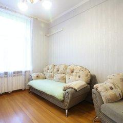 Апартаменты Holiday Expocenter Premium Apartment комната для гостей