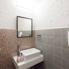 Star Hostel Dongdaemun Suite Сеул ванная фото 2