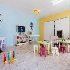 Elba Lucía Sport & Suite Hotel детские мероприятия фото 2