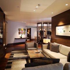 Отель Grand Hyatt Singapore Сингапур, Сингапур - 1 отзыв об отеле, цены и фото номеров - забронировать отель Grand Hyatt Singapore онлайн интерьер отеля фото 2