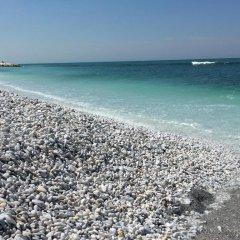 Отель B&B La Papaya Италия, Пиза - отзывы, цены и фото номеров - забронировать отель B&B La Papaya онлайн пляж