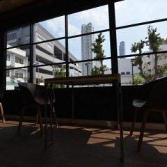 U Sabai Hotel Бангкок детские мероприятия