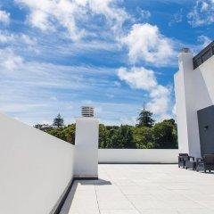 Отель Arquinha Apartment Португалия, Понта-Делгада - отзывы, цены и фото номеров - забронировать отель Arquinha Apartment онлайн балкон