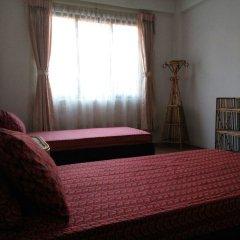 Отель Nirvana Private Apartment Непал, Катманду - отзывы, цены и фото номеров - забронировать отель Nirvana Private Apartment онлайн комната для гостей фото 5