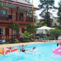 Отель Peaceful Resort Koh Lanta Ланта фото 2