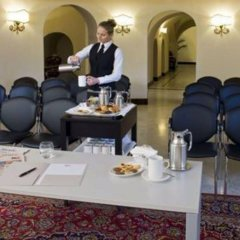 Park Hotel Pacchiosi Парма помещение для мероприятий фото 2
