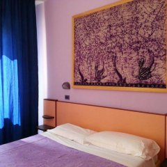 Отель Costa D'oro Римини комната для гостей фото 5