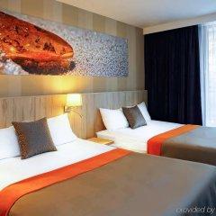 Отель Mercure Gdansk Posejdon Польша, Гданьск - 1 отзыв об отеле, цены и фото номеров - забронировать отель Mercure Gdansk Posejdon онлайн комната для гостей фото 3