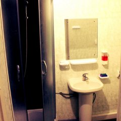 Гостиница Hostel Vpechatlenie в Москве отзывы, цены и фото номеров - забронировать гостиницу Hostel Vpechatlenie онлайн Москва ванная фото 2