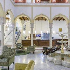 Отель Vincci la Rabida интерьер отеля фото 3