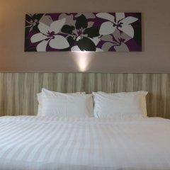 Отель Sunway Hotel Seberang Jaya Малайзия, Себеранг-Джайя - отзывы, цены и фото номеров - забронировать отель Sunway Hotel Seberang Jaya онлайн комната для гостей фото 3