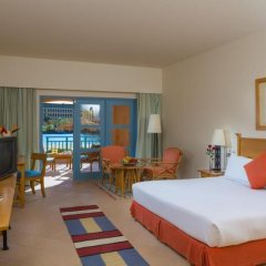 Intercontinental Taba Heights Hotel комната для гостей фото 2