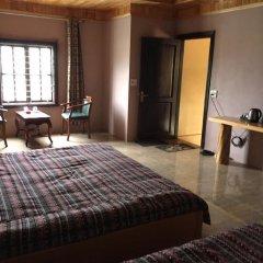 Отель Pinocchio Sapa Hotel - Hostel Вьетнам, Шапа - отзывы, цены и фото номеров - забронировать отель Pinocchio Sapa Hotel - Hostel онлайн комната для гостей фото 3