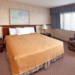 Travelodge Hotel at LAX комната для гостей фото 2