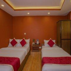 Отель OYO 275 Sunshine Garden Resort Непал, Катманду - отзывы, цены и фото номеров - забронировать отель OYO 275 Sunshine Garden Resort онлайн комната для гостей