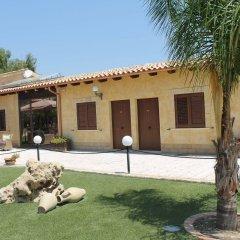 Отель Villa Alisia Агридженто с домашними животными