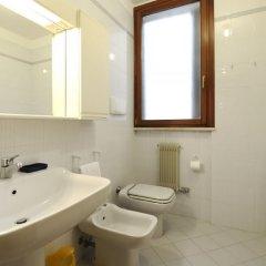 Отель San Moisé ванная