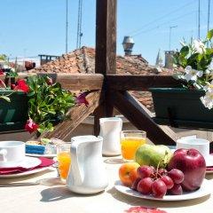 Отель Ca San Polo Италия, Венеция - отзывы, цены и фото номеров - забронировать отель Ca San Polo онлайн питание фото 2