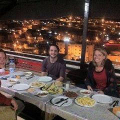 Отель Petra Gate Hotel Иордания, Вади-Муса - 1 отзыв об отеле, цены и фото номеров - забронировать отель Petra Gate Hotel онлайн питание фото 2