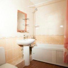 Гостиница Скиф Отель Казахстан, Нур-Султан - 1 отзыв об отеле, цены и фото номеров - забронировать гостиницу Скиф Отель онлайн ванная