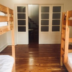 Hostel Triúno сауна