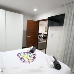 Отель Karon Butterfly спа
