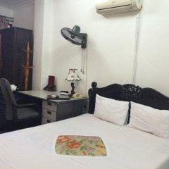 Отель Ngoc Linh Hotel Вьетнам, Ханой - отзывы, цены и фото номеров - забронировать отель Ngoc Linh Hotel онлайн комната для гостей фото 5