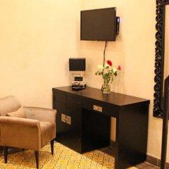 Отель Dar Souran Марокко, Танжер - отзывы, цены и фото номеров - забронировать отель Dar Souran онлайн удобства в номере фото 2