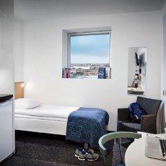Отель CABINN Metro Hotel Дания, Копенгаген - 10 отзывов об отеле, цены и фото номеров - забронировать отель CABINN Metro Hotel онлайн комната для гостей фото 2