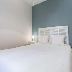 Отель Florella Clemenceau комната для гостей