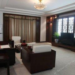 Yingbin Hotel комната для гостей