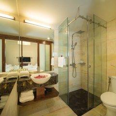 The Villa Hoi An Boutique Hotel ванная