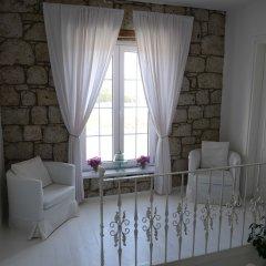 Отель Daria Alacati Чешме комната для гостей фото 5
