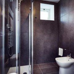Отель Residence Peloni Италия, Ареццо - отзывы, цены и фото номеров - забронировать отель Residence Peloni онлайн ванная фото 2