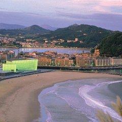 Отель Parma Испания, Сан-Себастьян - отзывы, цены и фото номеров - забронировать отель Parma онлайн фото 2