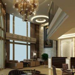 Отель Athena Boutique Hotel Вьетнам, Хошимин - отзывы, цены и фото номеров - забронировать отель Athena Boutique Hotel онлайн интерьер отеля