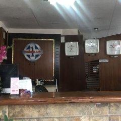 Отель Thang Loi I Далат интерьер отеля
